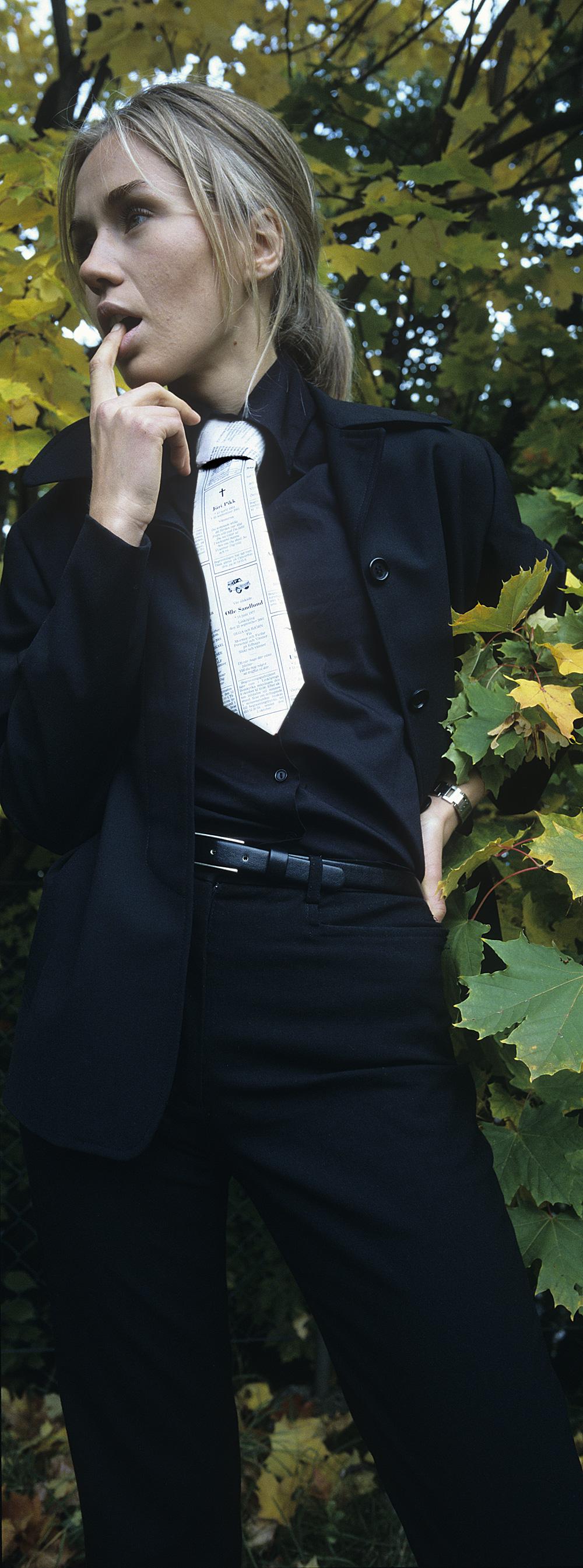 slips för tjejer